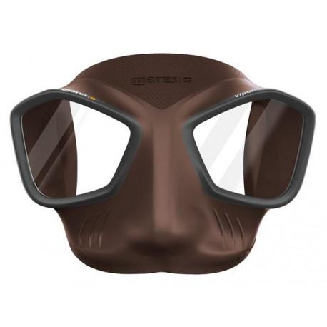 Masque Viper Marron
