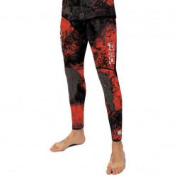 Pantalon Red Stone OMER, 5 mm