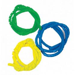Spiral de protection pour flexible