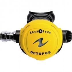 Octopus Calypso, Titan